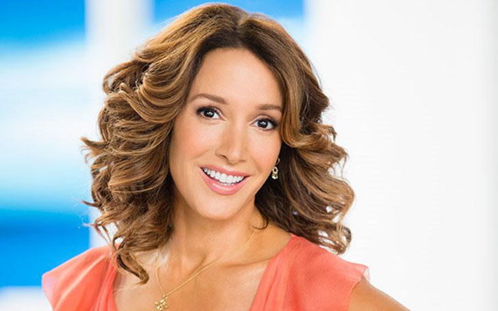 American Actress Jennifer Beals Marriages & Relationships With Husband Ken Dixon: Their Children & Past Affairs