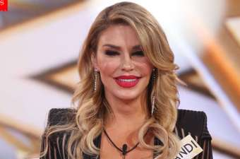 American TV Personality Brandi Glanville's Net Worth: Career As a Model & Author, Sources of Income