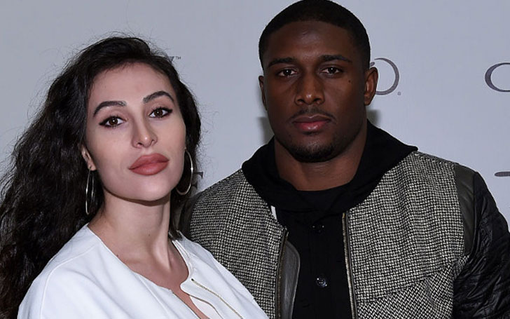 Reggie Bush's Married Relationship With Wife Lilit Avagyan, His Past Affairs & Relationships