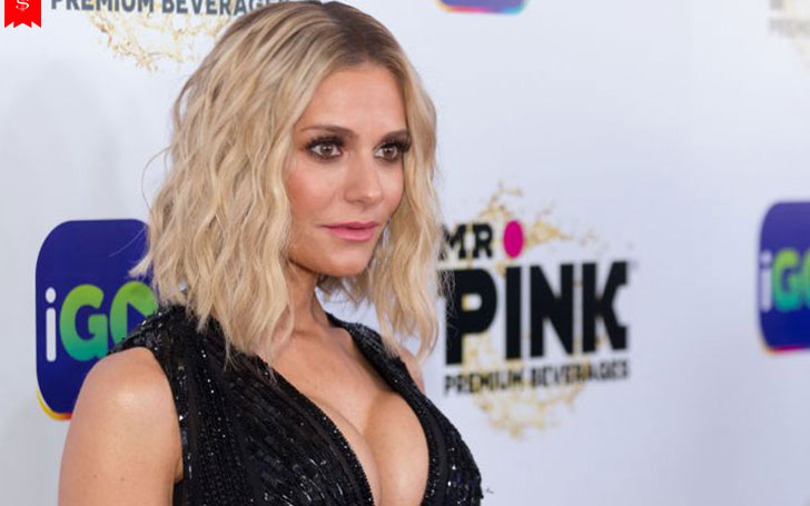 TV Personality Dorit Kemsley Net Worth After Bankruptcy; Put Their House On Sale