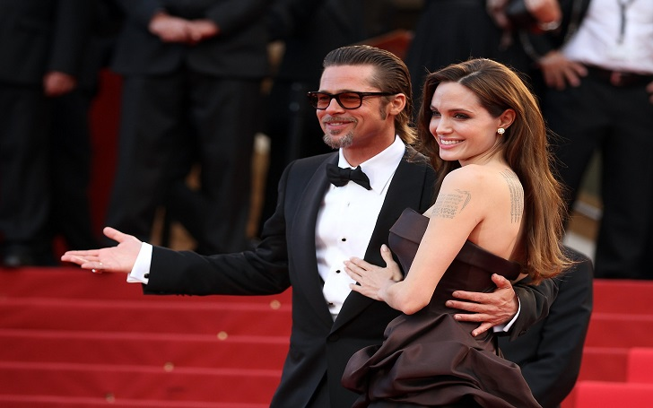 Angelina Jolie And Brad Pitt: What Is The Whole Story?
