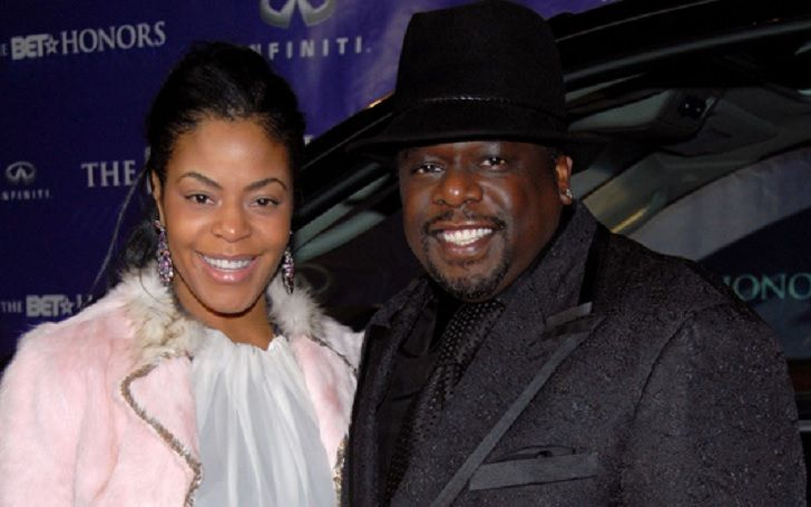 TV Personality Cedric the Entertainer's Marriage With Wife Lorna Wells; His Past Affairs & Dating Rumors