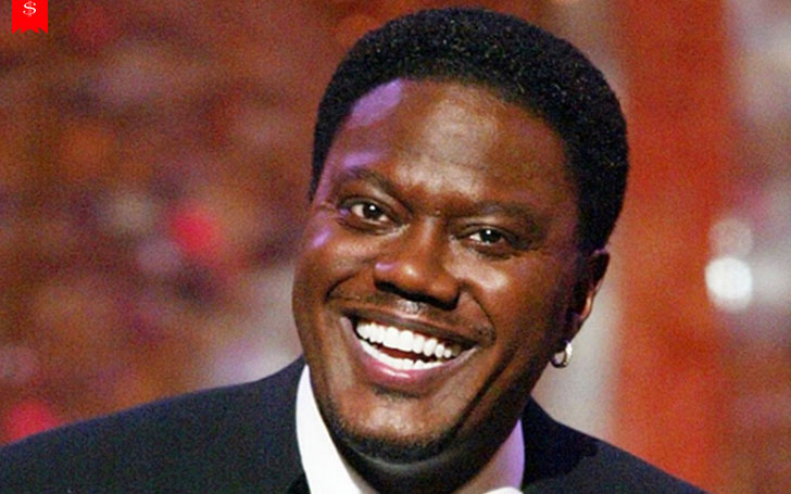 Who Inherits The Comedian Bernie Mac's Net Worth After His Death? His Movies And TV Works