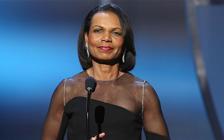 American Political Scientist Condoleezza Rice's Not Yet Married? Does She Have a Boyfriend? Past Affairs