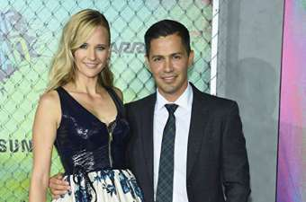 American Actor Jay Hernandez's Married Life With Wife Daniella Deutscher, Do They Have Children Together?