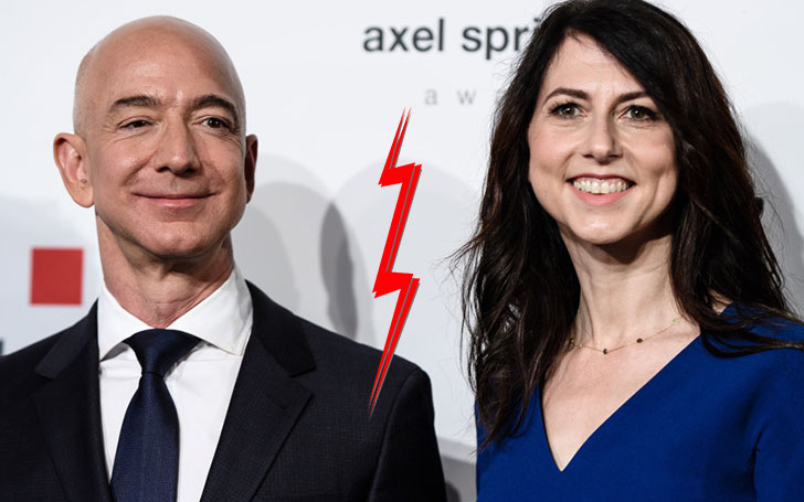 Is MacKenzie Bezos Divorcing Billionaire-Husband Jeff Bezos? Their Married Life, Children, & Divorce Settlement