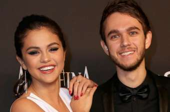Is German-Russian Record Producer Zedd Dating Selena Gomez? What About His Ex-Girlfriends?