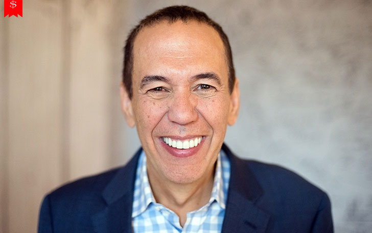 American TV Personality Gilbert Gottfried's Net Worth, His Movies & TV Shows