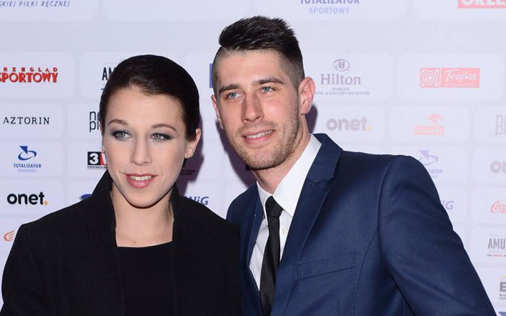 Mixed Martial Artist Joanna Jedrzejczyk Was Engaged To Her Boyfriend Przemyslaw Buta, What About Their Marriage?