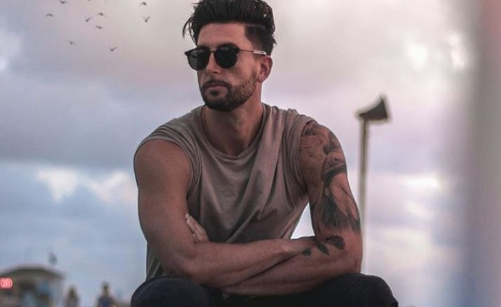 Is Jesse Wellens Dating? Meet his alleged girlfriends Giselle Teresa and Kristina Askerova, Know in Details