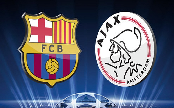 Barcelona And Ajax the Final to Come