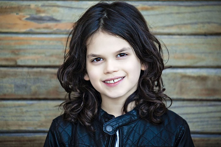 How Much Is The Net Worth Of Child Actor Dylan Schombing? Details Here