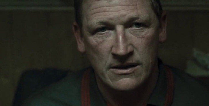 Disclose Geoff Bell's Personal Life And Professional Career!!!