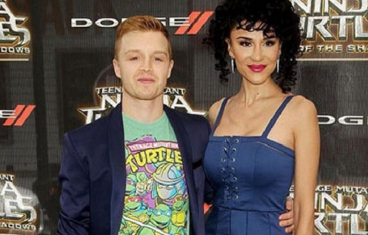 How Is Layla Alizada's Married Life Going On? Her Children?