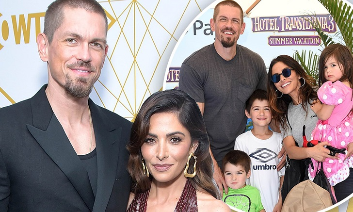 Is Steve Howey Still Married To Sarah Shahi? Their Children