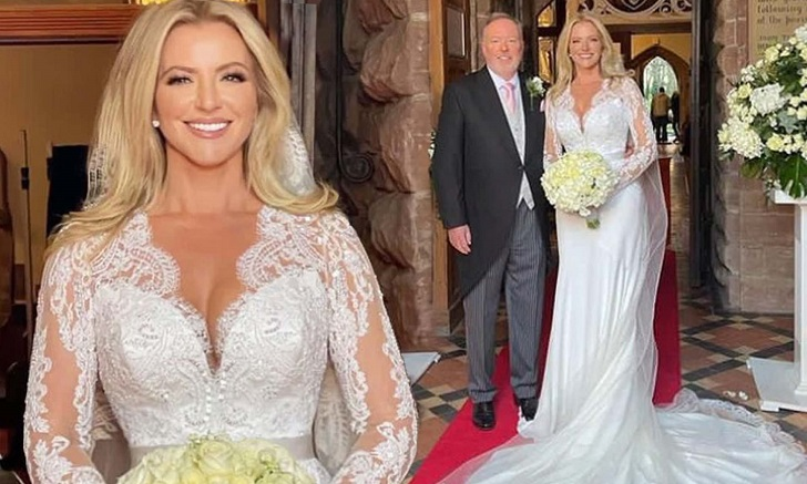 Michelle Mone Buys A £80,000 Horse As A Wedding Gift To Husband Doug Barrowman: Their Dating Life, Wedding, & Life As A Married Couple