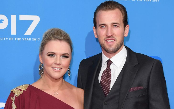 Harry Kane And Wife Katie Welcome Third Child-A Baby Boy: More Details Here