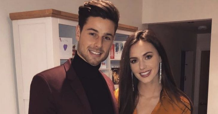 Love Island's Tom Walker Is Married!! Who Is His Wife?