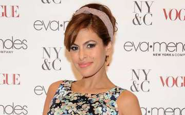 Eva Mendes pregnant again as she and  Ryan Gosling expect a second child.