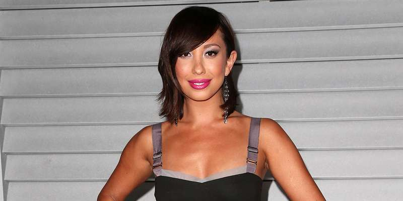 Cheryl Burke doesn't hold back as she slates her Dancing With The Stars partner, Ian Ziering