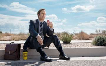 Season 2 finale of AMC show Better Call Saul ends on a perfect note