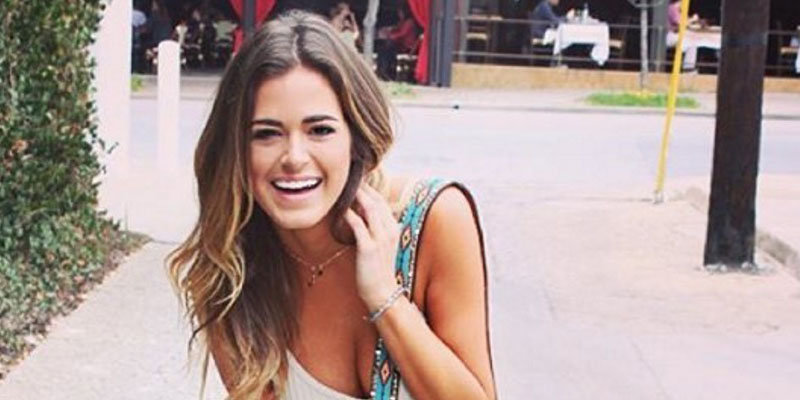 JoJo Fletcher rumored to be looking for love this spring on ABC's The Bachelorette 2016