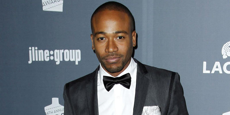 American actor and choreographer Columbus Short fails drug test during probation
