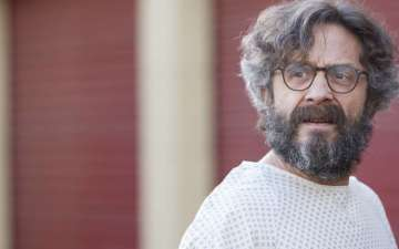 Marc Maron reminiscences his own experience as his character goes rehab in the new season of Maron