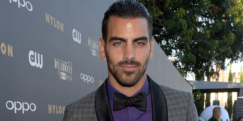 Dancing with the Stars contestant Nyle DiMarco working towards supporting the deaf community