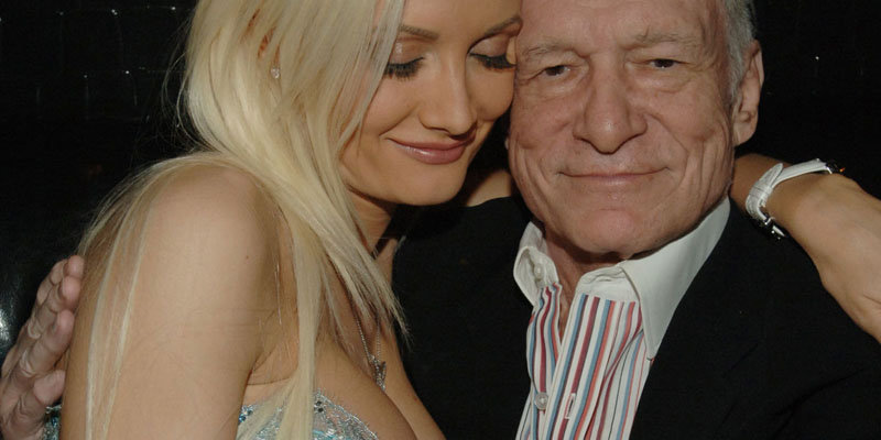 Holly Madison: I have no regrets about how my life turned out. Everything happens for a reason