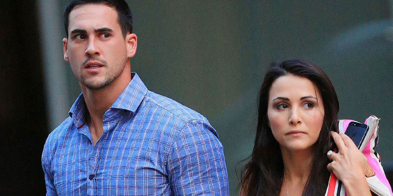 The Bachelorette's Andi Dorfman reveals about her ex-fiance Josh Murray in new book 'It's Not Okay'