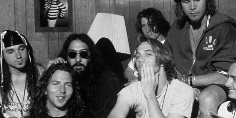 Chris Cornell FINALLY gains hold of the master tapes to his Temple of the Dog recordings