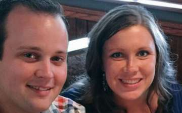 Anna Duggar rumored to be pregnant for the fifth time just two months after Josh's rehab release