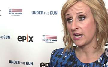 Director of vexed 'Under the Gun' documentary could have just accepted breaking the firearms law