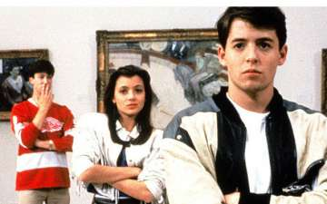 Revealed: Why Ferris Bueller is actually a pathetic person on the classic 'Ferris Bueller's Day Off'