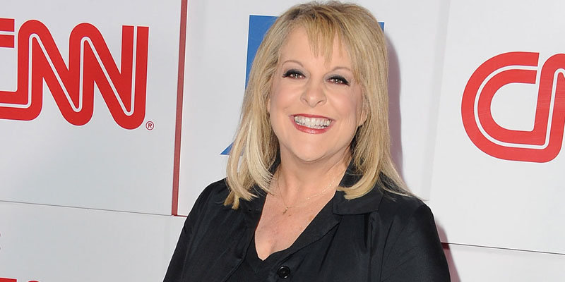 Television host Nancy Grace leaving HLN 'with full heart' after serving faithfully for 12 long years