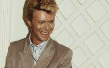 David Bowie's 'The Gouster' full album released as producer says