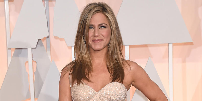 Actresses inspired to address sexist cultural standards by Jennifer Aniston's Huffington Post essay