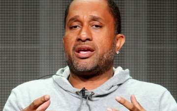 Black-ish creator Kenya Barris hates the word 'diversity' as he says Black-ish is for everyone