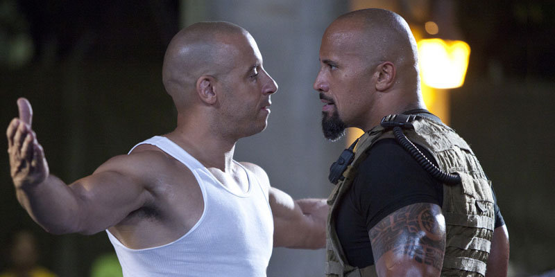 Vin Diesel promises to reveal details about his spat with Fast 8 co-star Dwayne Johnson AKA The Rock