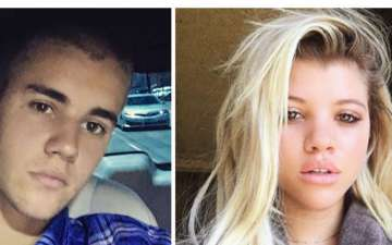 Justin Bieber warns Instagram followers over their hatred towards his new 'girlfriend' Sofia Richie