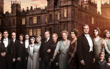 "Michelle Dockery on Downton Abbey: ""I think there is potential for a film. It may not be over yet"""
