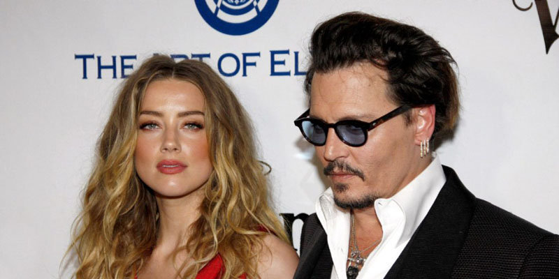 Amber Heard to donate entire $7M Johnny Depp divorce settlement to two different charities