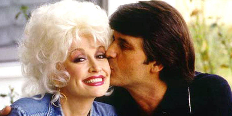 dolly parton revealed the secret of her successful