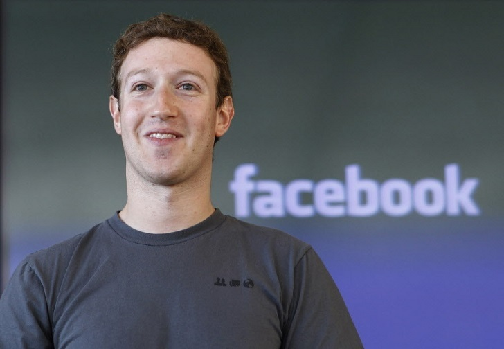 Facebook CEO Mark Zuckerberg finally finds a religion. He was an atheist previously.