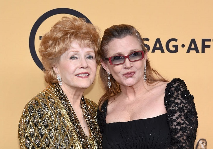 HBO reveals documentary Bright Lights featuring Carrie Fisher and Debbie Reynolds