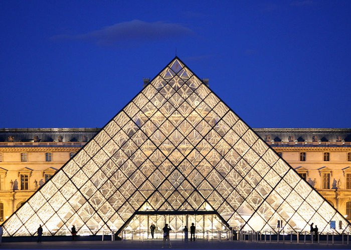 "LOUVRE MUSEUM ATTACK: HAS ""ALLAHU AKBAR"" BECOME A SIGN OF TERRORISM?"