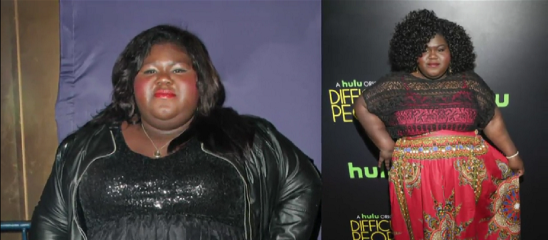 US Actress Gabourey Sidibe Underwent Weight Reduction Surgery
