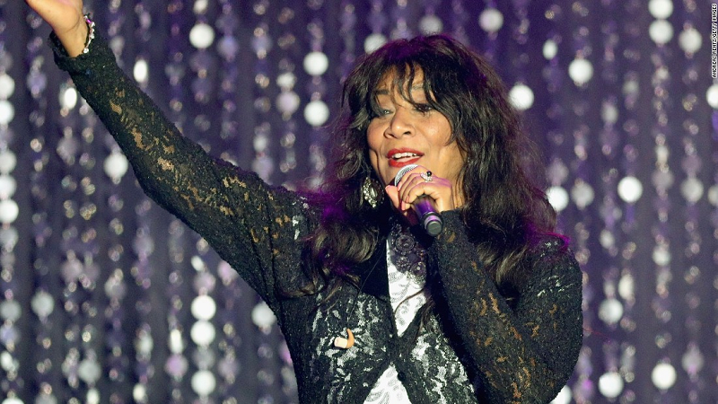 American Singer Joni Sledge Dies At The Age Of 60