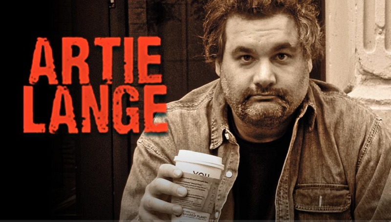 Once Again Comedian Artie Lange Caught Red Handed With Drugs, Lange has Addiction Problems